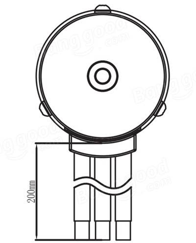 Racerstar 4068 Brushless Waterproof Sensorless Motor