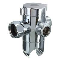 G1/2 Inch Three Way T