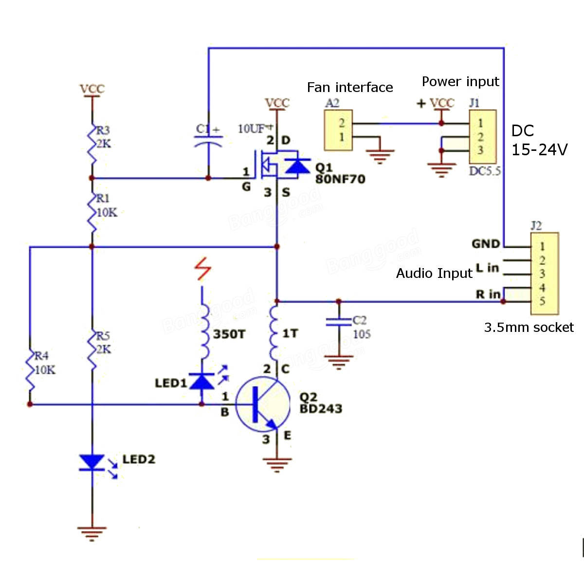 transistor ignition schematic wiring diagram electricity basics rh vehiclewiring today Ignition Switch Wiring Diagram Points Ignition Wiring Diagram
