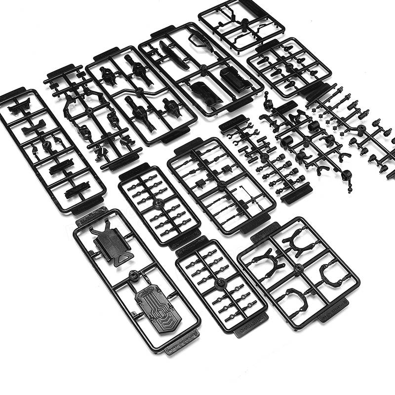 KIT **Orlandoo OH35A01 1:35 2.2G Crawler Kit Motor ESC