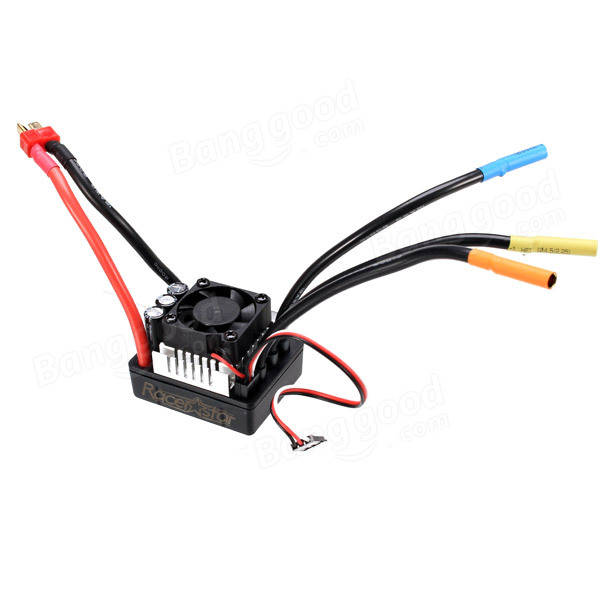 Racerstar 3660 Brushless Waterproof Sensorless Motor 80A