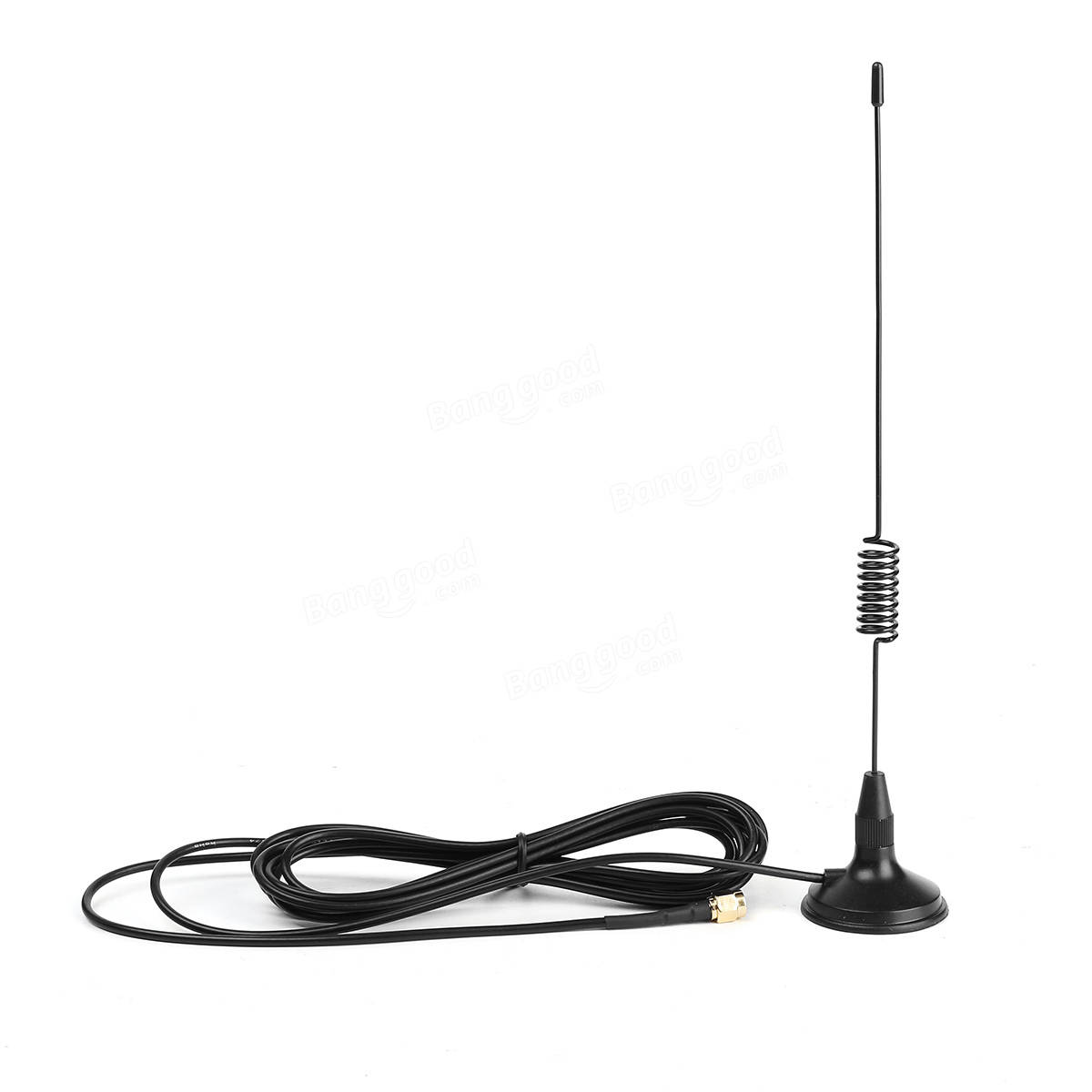 Excellway Rtl U R820t2 100khz 1 7ghz Uhf Vhf Hf Rtlr All Wave Usb Tuner Receiver Am Fm