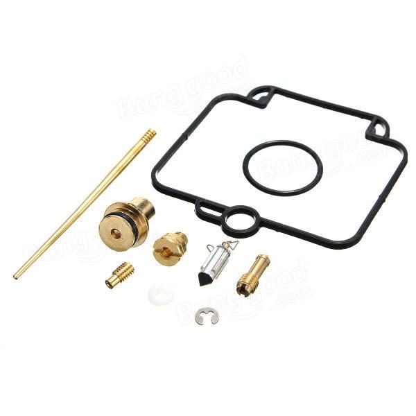 Motorcycle Carburetor Carb Rebuild Kit Repair For Polaris