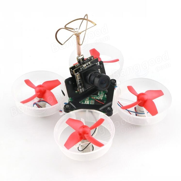 Camera Fixing Mount for Tiny Whoop Inductrix Blade Eachine E010 EF-01 AIO 5.8g FPV Camera