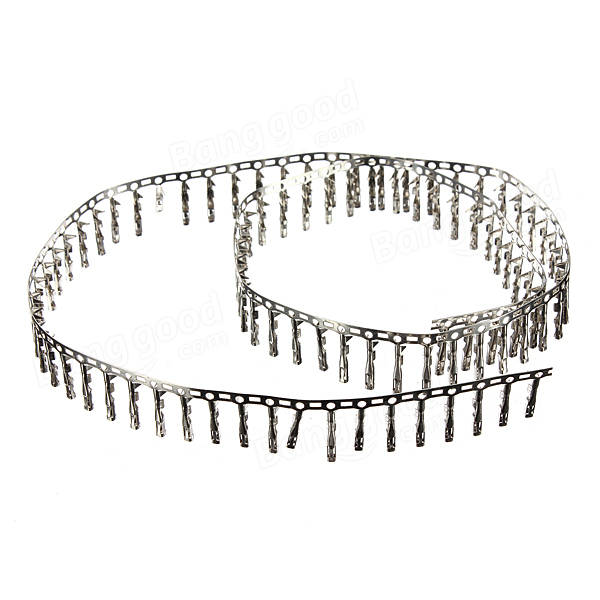 2000pcs Dupont Head Reed 2.54mm Female Pin Connector Sale