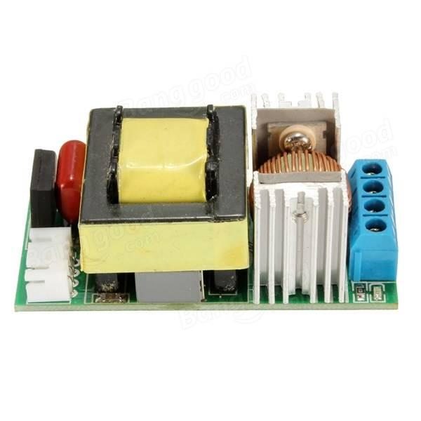 Supply 300v From Battery 12v Schematic Circuits Elektropagecom