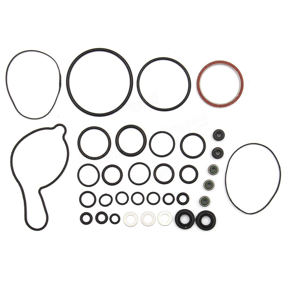 Motorcycle Engine Gaskets O-Ring Kit Set for Yamaha YFZ450