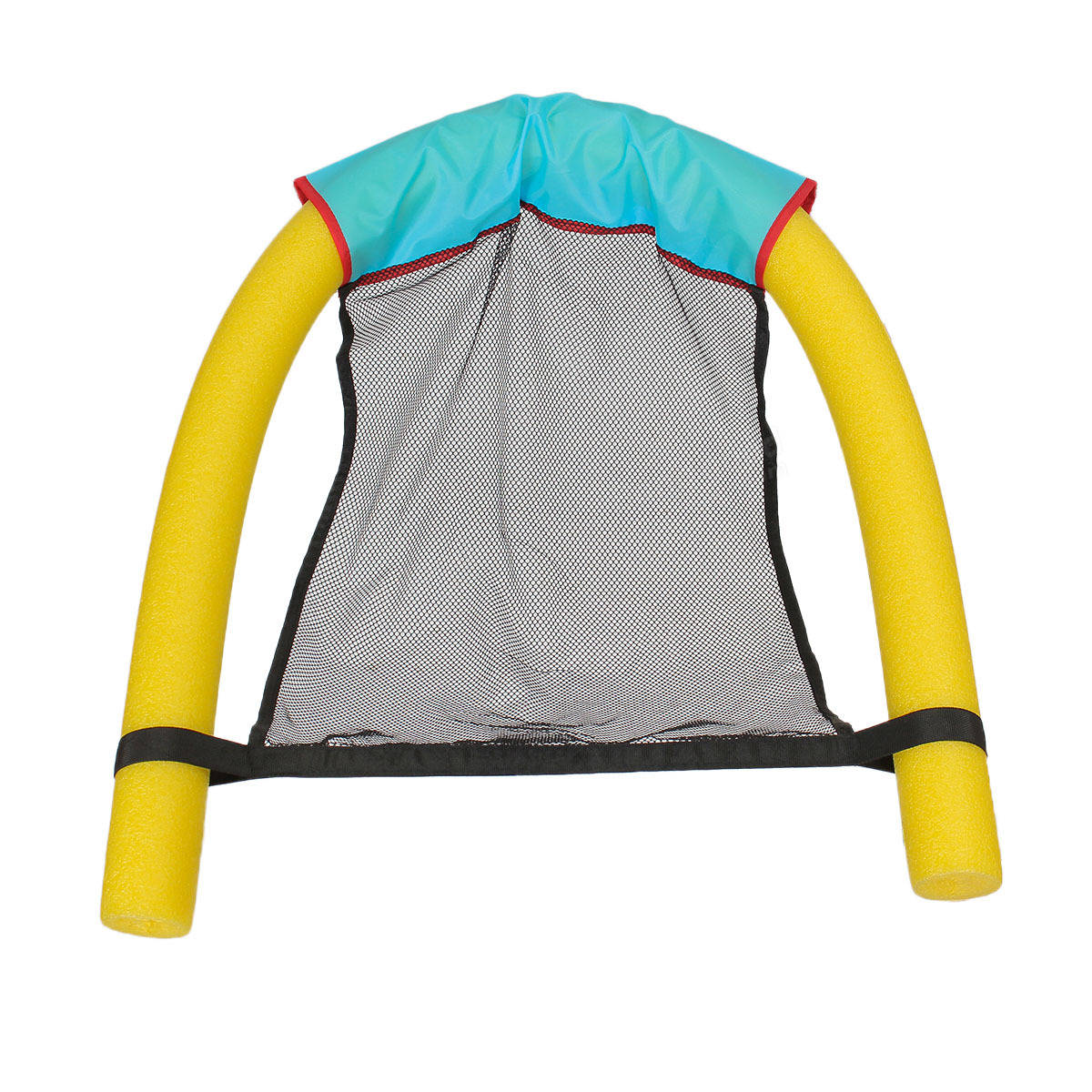 Floating Chair Swimming Pool Water Floating Chair Seat Bed Buoyancy Float