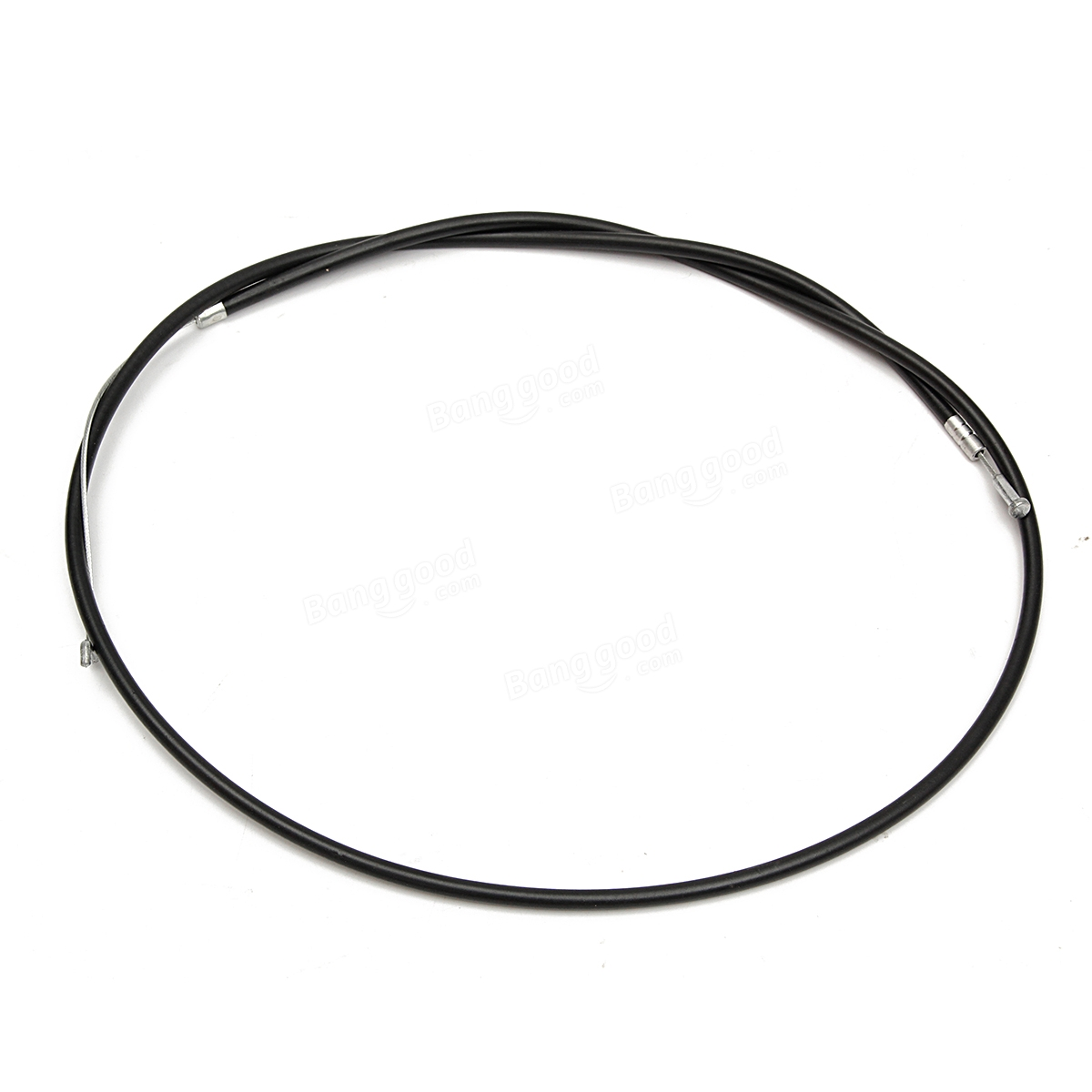 Universal Gardening Mower Throttle Control Cable Lever For