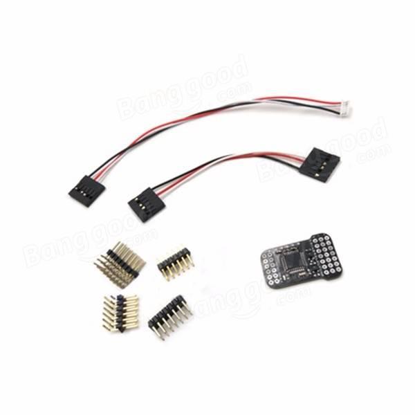 Mavlink Smart LED Controller Support Apm2.5 2.6 2.8