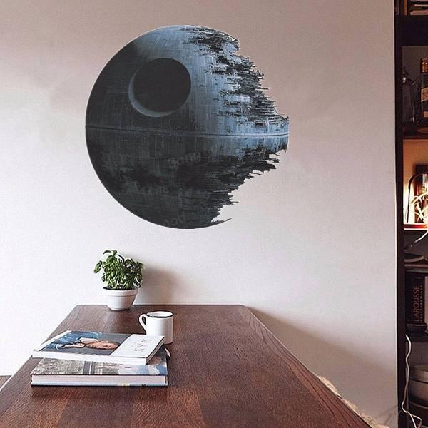 Star Wars Wall Stickers