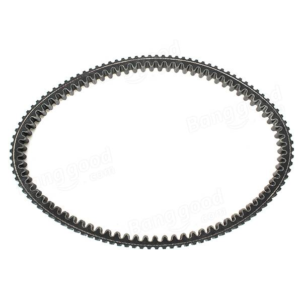 Motorcycle Clutch Transmission Belt Drive Strap For Suzuki
