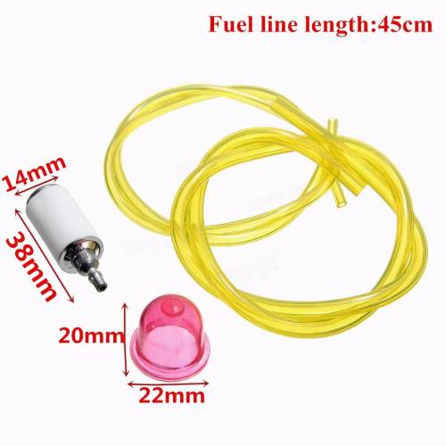 small resolution of for just us 3 99 buy gardening mower weedeater gas fuel line filter for poulan craftsman weed eater from the china wholesale webshop