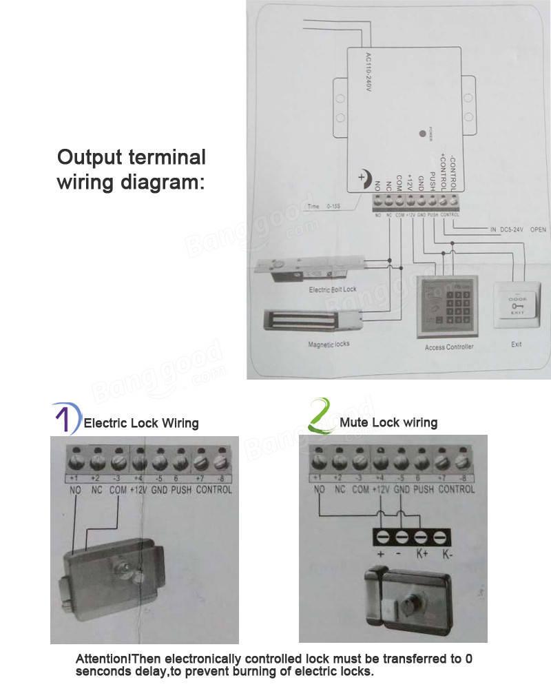autoloc door popper wiring diagram trusted wiring diagrams rh kroud co Car Alarm Installation Wiring Diagrams Universal Wiper Motor Wiring Diagram