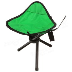Foldable Portable Chair Singapore Banquet Cap Covers Camping Hiking Fishing Picnic Garden Bbq Folding Folable Stool Tripod Seat - Us$9.39