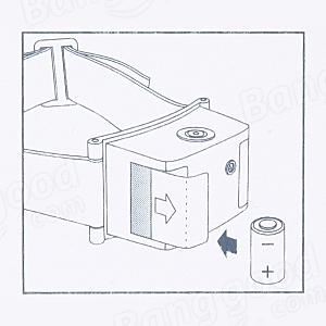 PET-805C Automatic Spray Training Collar Dog Bark Control