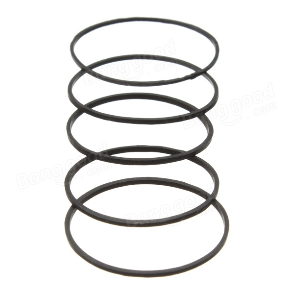 Small Fine Pulley Belt Engine Drive Belts For DIY Toys