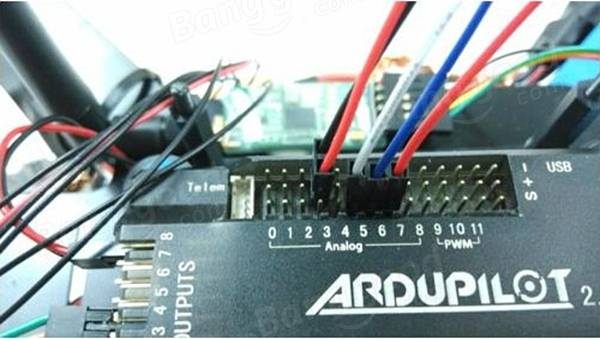 Apm Wiring Diagram