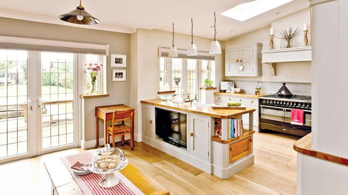 kitchen islands uk renovation financing 英国人的厨房标配都有哪些 英国邦利 英国人的厨房