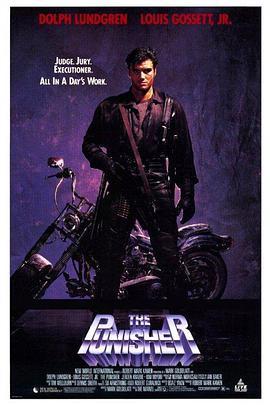 懲罰者線上看,The Punisher線上看,特警威龍線上看-電影-小白影音