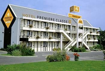 Premiere Classe Beauvais In Beauvais Oise France Hotel