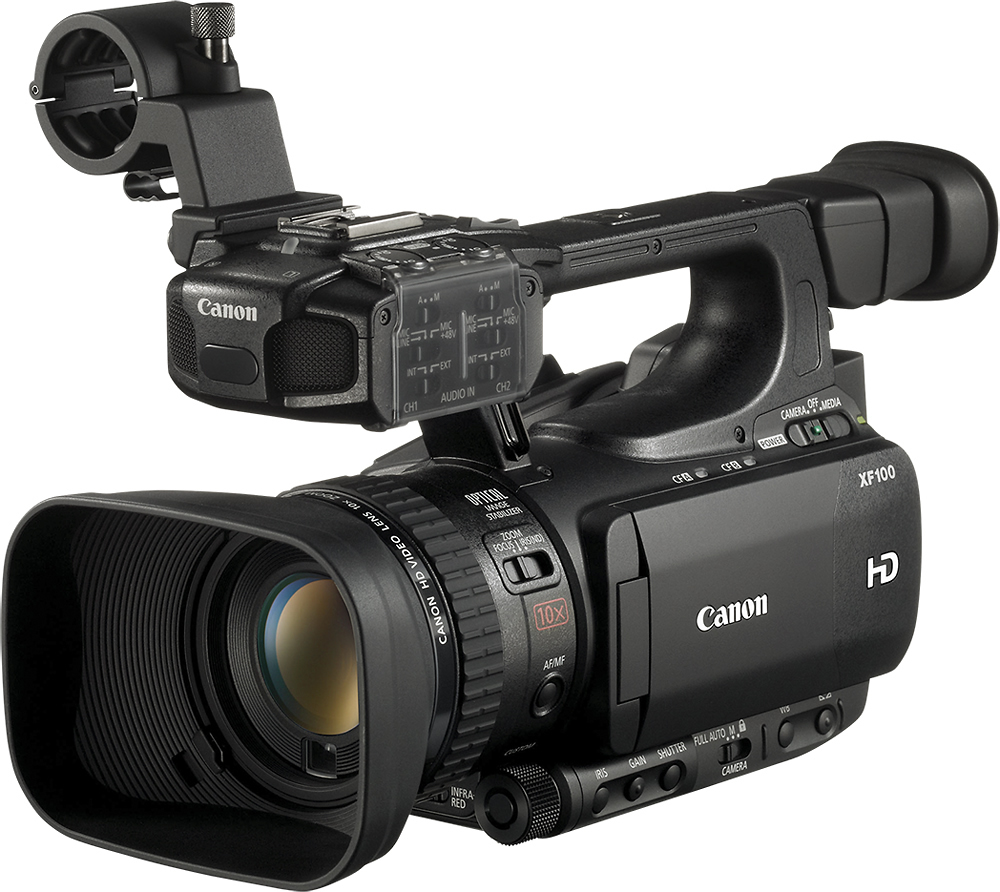 Image result for Canon Camcorder