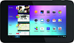 Coby - Tablet With Google Play And Google Mobile Services And 8gb Memory - Black