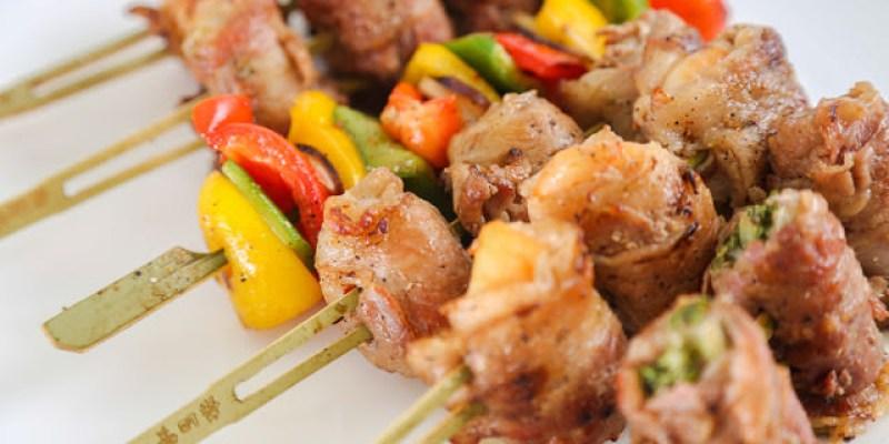 台中排隊名店激旨燒鳥,中秋節烤肉禮盒海陸豪華超值套餐組來囉!