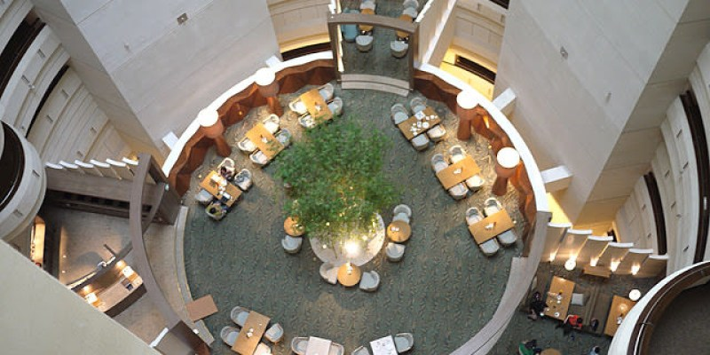 台南飯店│香格里拉台南遠東國際大飯店入住經驗分享