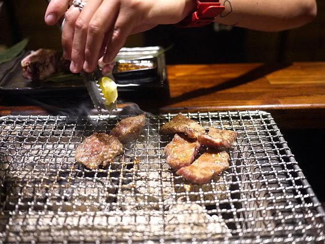 20180222171608 28 - 熱血採訪│市民大道燒肉店推薦,吳桑燒肉專人服務的高貴享受