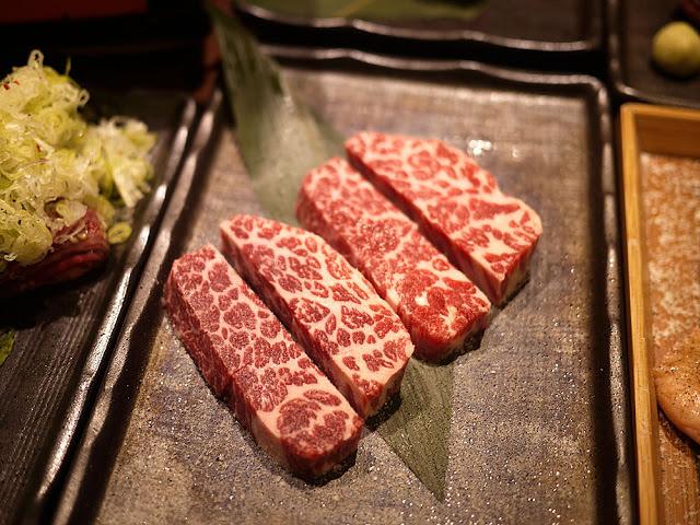 20180222171610 1 - 熱血採訪│市民大道燒肉店推薦,吳桑燒肉專人服務的高貴享受