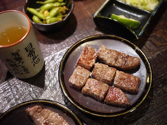 20180222171611 13 - 熱血採訪│市民大道燒肉店推薦,吳桑燒肉專人服務的高貴享受