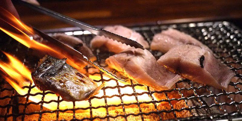 台北燒肉店推薦│吳桑燒肉專人服務的高貴享受約訪