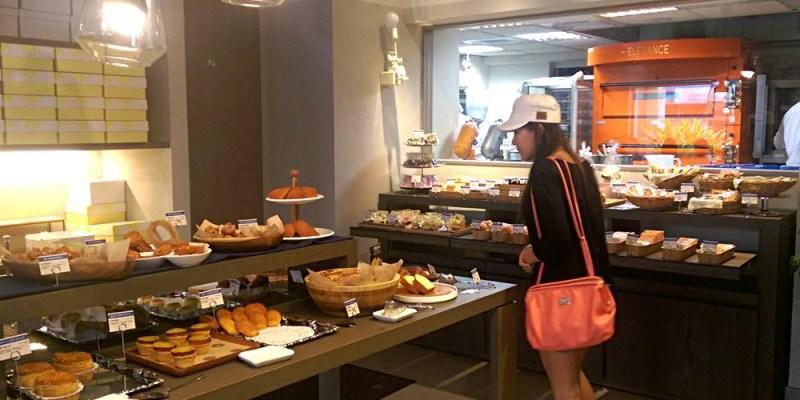 台北法式甜點二訪推薦│Le Ruban Pâtisserie-法朋烘焙甜點坊
