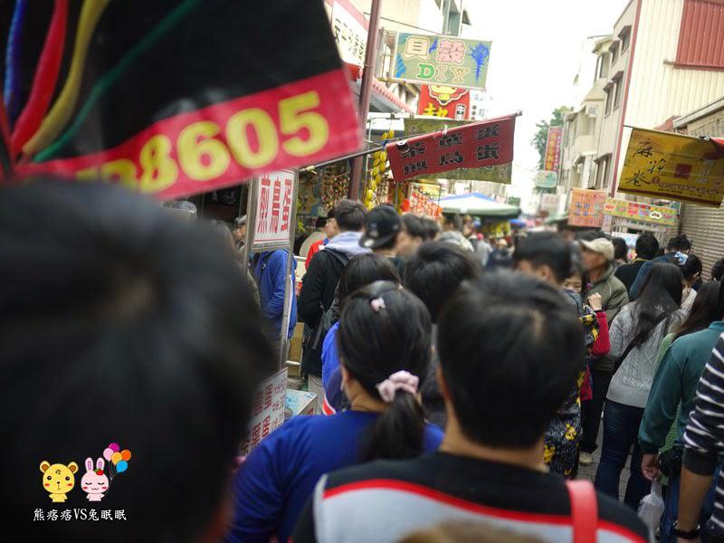 【台南安平老街】排隊人潮有夠誇張的林永泰興蜜餞