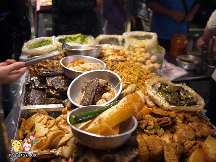 【台中環中路夜市】辣脆腸2486南台灣第一家正宗辣脆腸