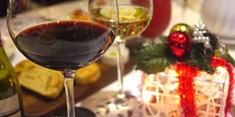 【台中聖誕節餐廳】與心愛的她相約於聖娜朵義式食尚來場浪漫邀約