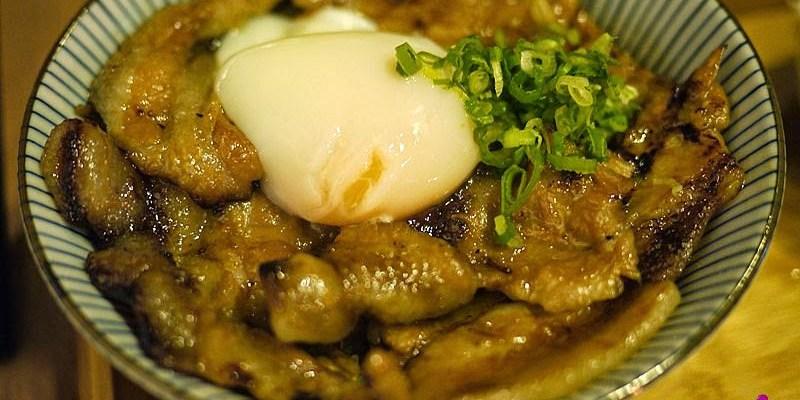 【逢甲夜市摩斯漢堡】滿燒肉丼食堂密製燒豚丼