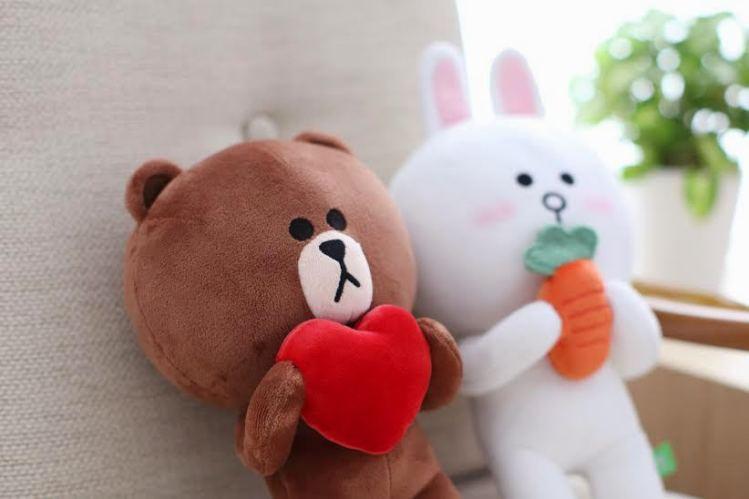 【新聞稿】LINE FRIENDS STORE 全台首間專賣店10/18幸福開張