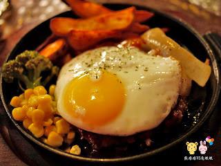 【台中西區】Kitchen Bulldog 日式洋食廚房