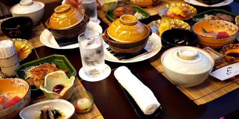 JR豪斯登堡大倉大飯店-宴會料理