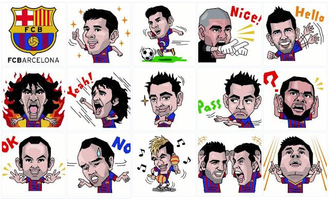 【LINE 新聞稿】LINE與皇家馬德里足球俱樂部攜手合作