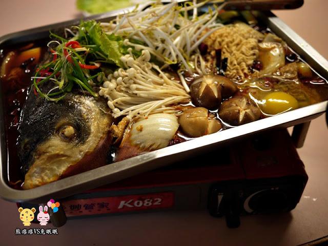 【新大廟口海鮮】諸葛亮最愛吃的三國烤魚