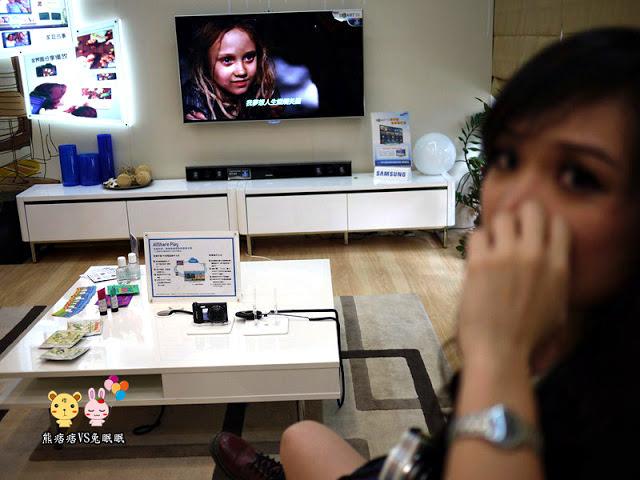 【活動邀約】未來家庭部落客。Samsung南京生活智慧館