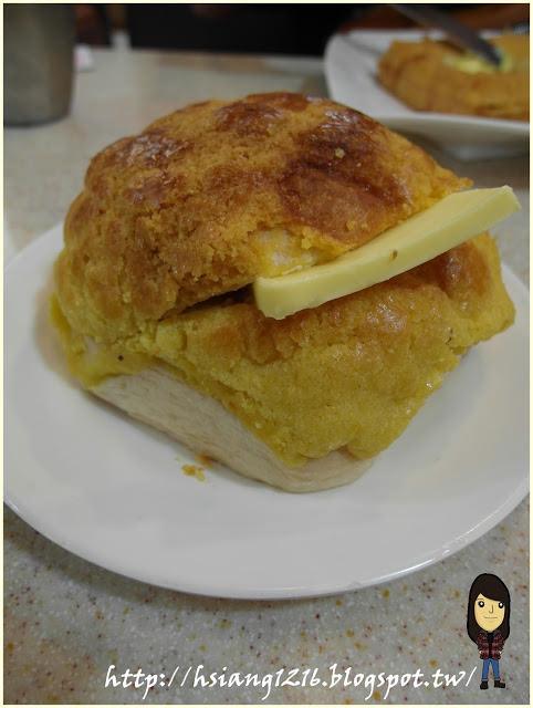 【香港】銅鑼灣站-新金鹿茶餐廳。喵湘湘