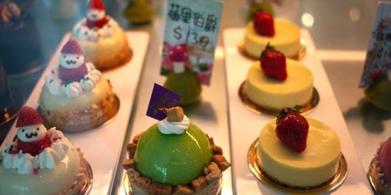 【台中兔子洞】跟著愛麗絲二訪童話般的甜點屋(上)