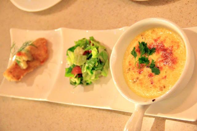【兔兔與兔媽的初體驗】INDULGE 實驗創新餐酒館