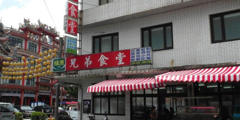 【台灣觀巴-龜毛毛】金山兄弟食堂 II