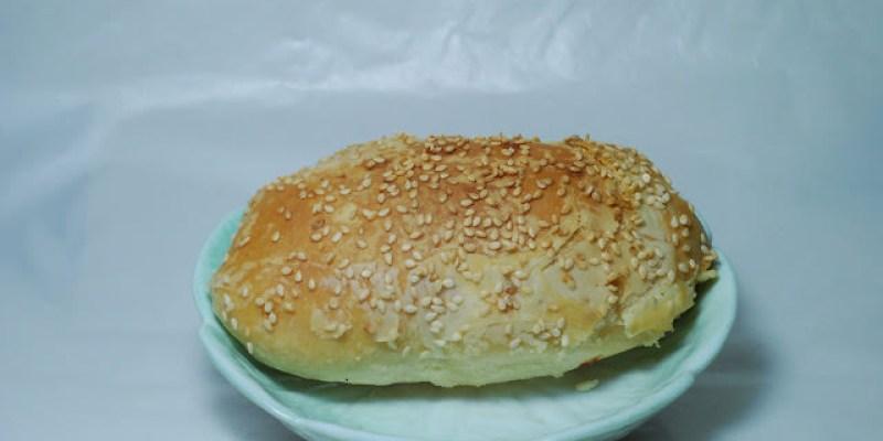 【金門美食】走訪沙美老街-閩式燒餅