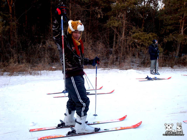 【長春吉林哈爾濱】寒流來襲我在滑雪GO